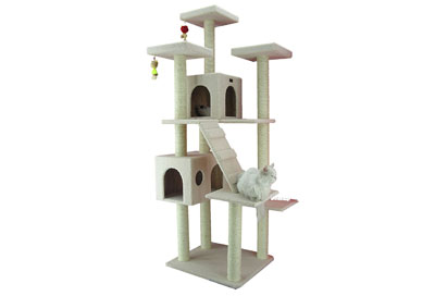 Armarkat B7701 made our best cat trees review top 10 list