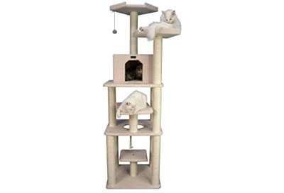 Armarkat B7801 made our best cat trees review top 10 list