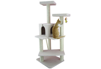 Armarkat B5701 made our best cat trees review top 10 list