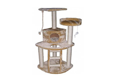 Go Pet Club F08 made our best cat trees review top 10 list
