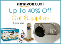 Amazon Cat Supplies