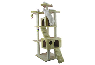 Armarkat A7401 made our best cat trees review top 10 list