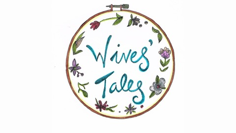 Wives Tales image