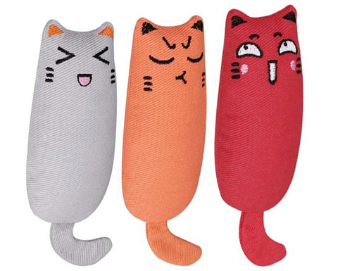 Best catnip toys featured image