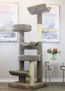 #2 Prestige 130098 cat tree